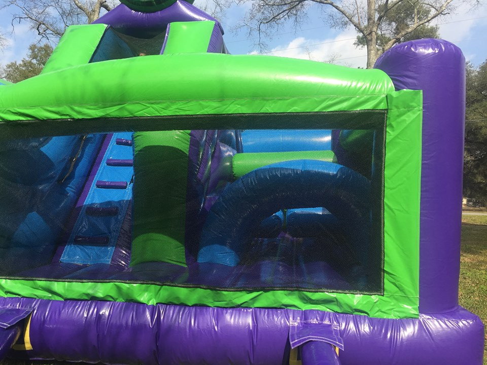 Swell Water Slides Bounce House Inflatables Party Rentals Interior Design Ideas Tzicisoteloinfo