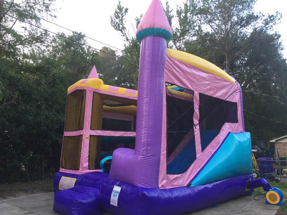 Sensational Water Slides Bounce House Inflatables Party Rentals Interior Design Ideas Tzicisoteloinfo