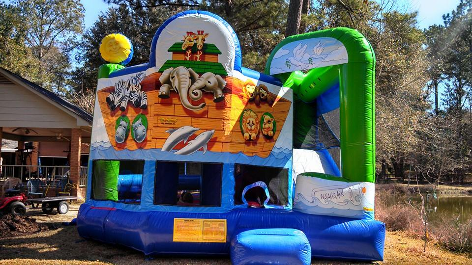 Awesome Water Slides Bounce House Inflatables Party Rentals Interior Design Ideas Tzicisoteloinfo